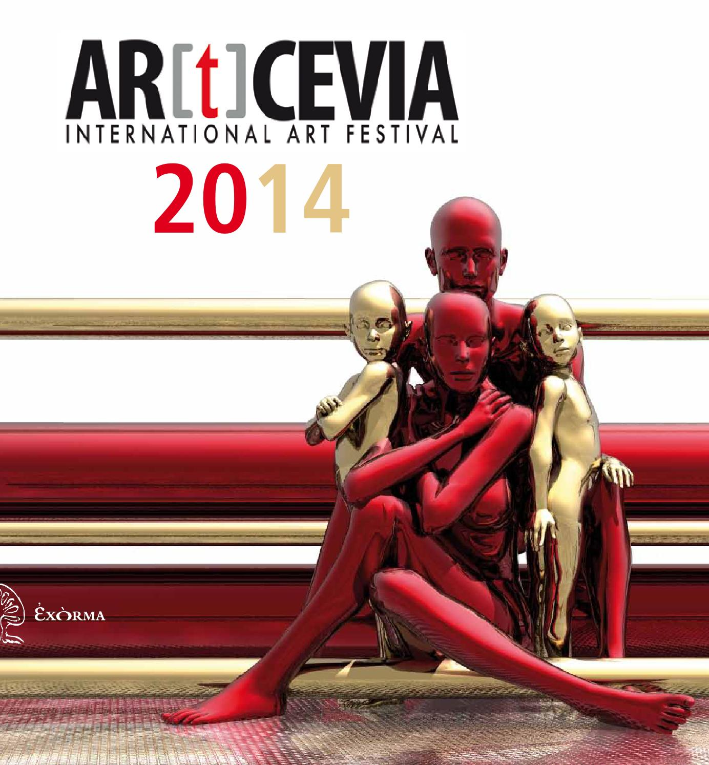 Artcevia International Art Festival